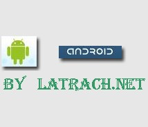 Android - code source BlocNotes@latrach.net